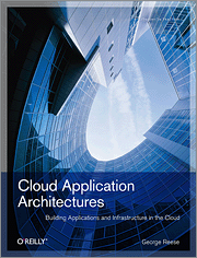 """Cloud Application Architectures"" by George Reese"