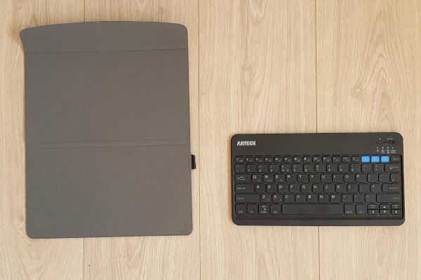 Bluetooth Keyboard Unboxed